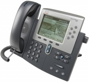 Cisco Systems CP-7962G-CCME Cisco Unified IP Phone 7962 w/ 1 CCME License | CP-7962G-CCME