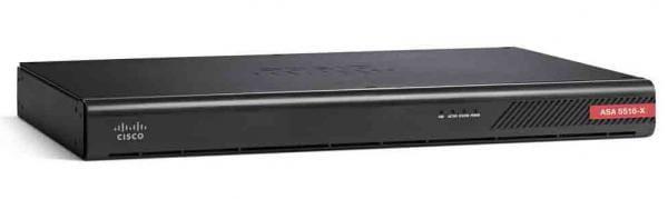 Cisco Systems ASA5516-FPWR-K9 Cisco ASA 5516-X 1U 850Mbit/s Firewall (Hardware) | ASA5516-FPWR-K9