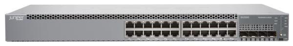 Juniper Networks EX2300-48P Juniper EX2300-48P   EX2300-48P