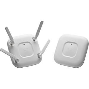 Cisco Systems AIR-AP2702I-UXK9 Cisco AIR-AP2702I-UXK9 1300Mbit/s Energie Über Ethernet (PoE) Unterstützung Weiß WLAN Access Point   AIR-AP2702I-UXK9