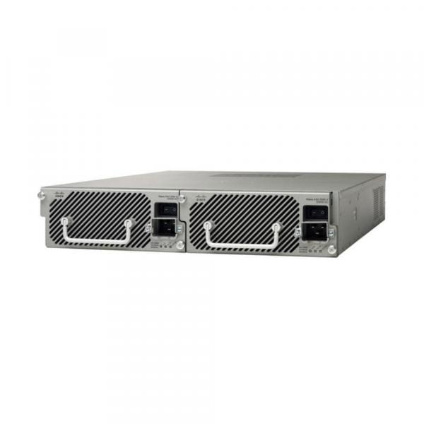 Cisco Systems ASA5585-S60-2A-K8 Cisco ASA5585-S60-2A-K8 - Firewall - Rack-Modul | ASA5585-S60-2A-K8