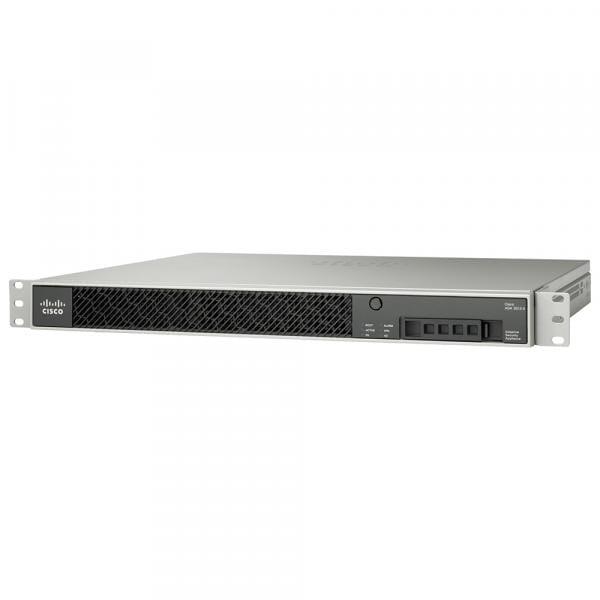 Cisco Systems ASA5512-K9 Cisco ASA 5512-X with SW 6GE Data 1GE Mgmt AC 3DES/AES - Kupferdraht - 1 Gbps   ASA5512-K9