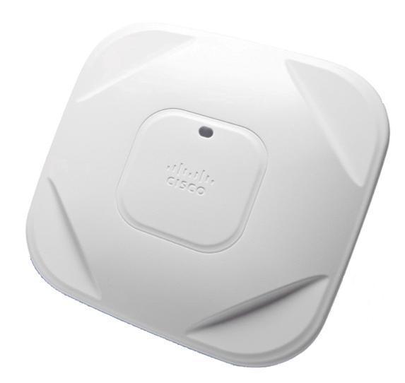Cisco Systems AIR-SAP1602I-E-K9 Cisco Aironet 1600 300Mbit/s Energie Über Ethernet (PoE) Unterstützung WLAN Access Point | AIR-SAP1602I-E-K9